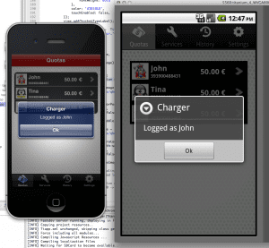 Titanium UI on iPhone and Android