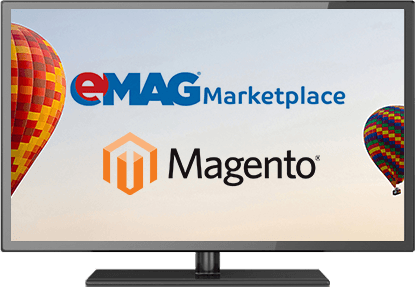 eMAG Marketplace – Magento 1 connector