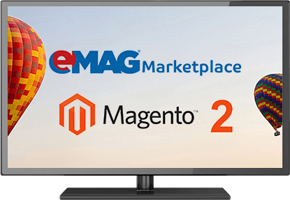 eMAG Marketplace – Magento 2 connector