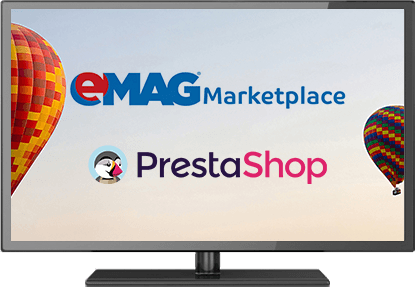 eMAG Marketplace – PrestaShop connector