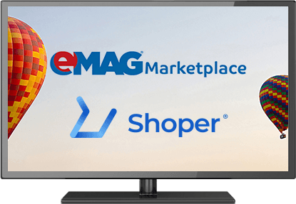 eMAG Marketplace – Shoper.pl connector
