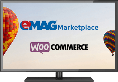 eMAG Marketplace – WooCommerce connector