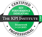 KPI certified professional}